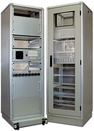 armadi rack industriale grado di protezione IP 55