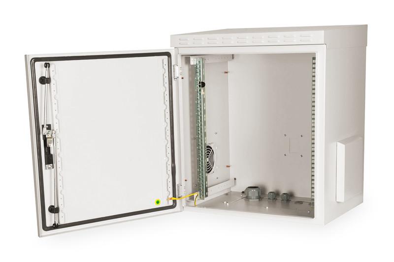 quadri rack IP55 per esterno ed applicazioni industriali