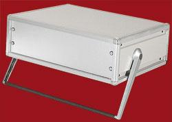 ModulRack: contenitori modulari per elettronica