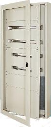 quadro elettrico modulare monoblocco IP 65