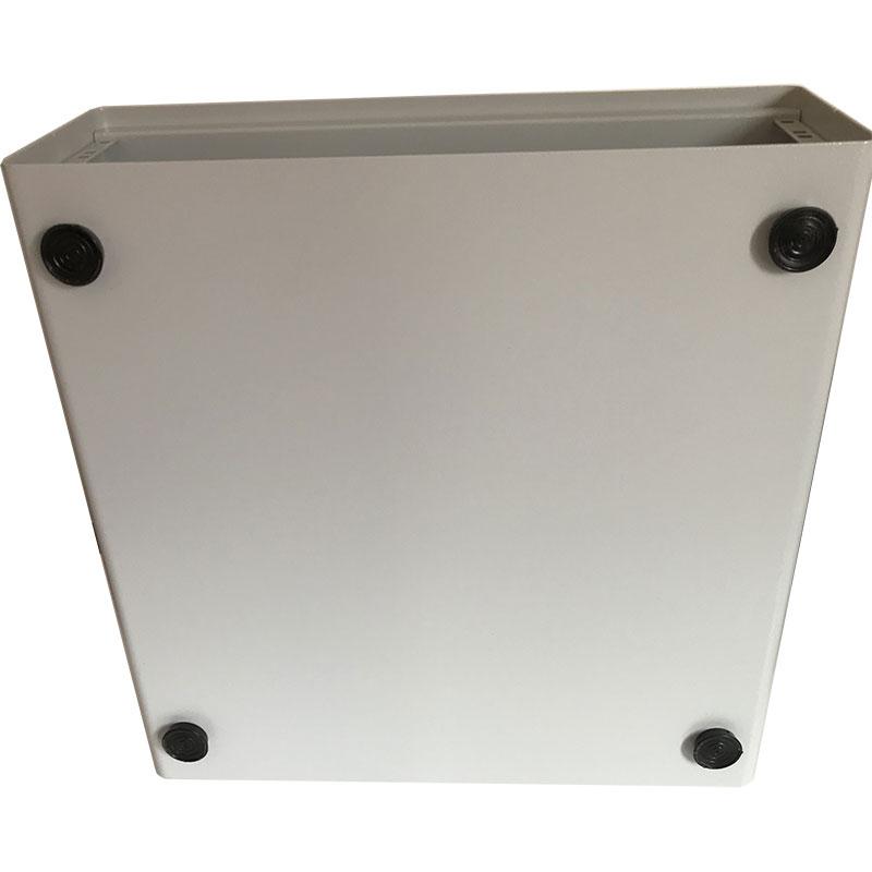 Contenitore da scrivania alto 2U, largo 60TE (361mm), profondo 382 mm
