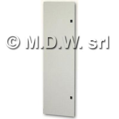 Porte interne uniche cieche dimensioni H1800 x L656 per armadi 921,931,941,96...