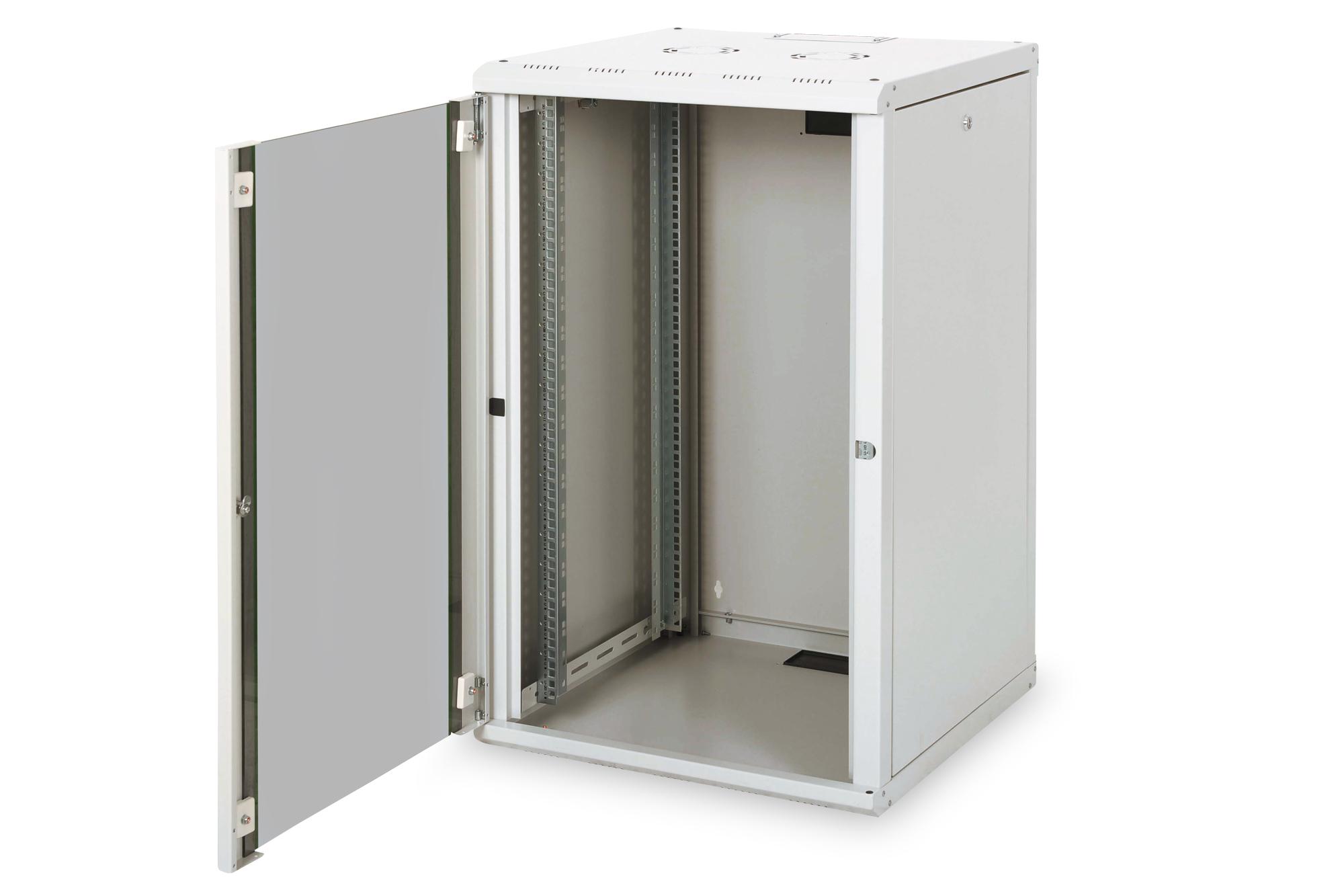 Armadio 20 unita' da muro linea soho (a)998 x (l)600 x (p)600 mm. colore grigio chiaro