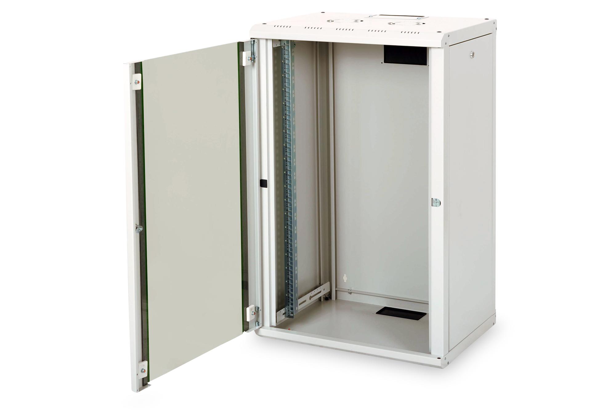 Armadio 20 unita' da muro linea soho (a)998 x (l)600 x (p)450 mm. colore grigio chiaro