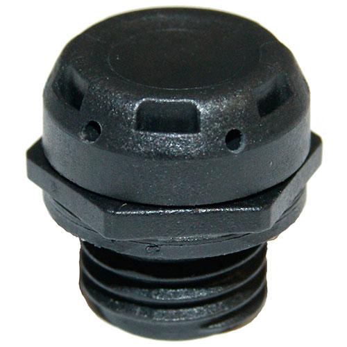 compensatore di pressione anticondensa Wiska EVPS 12 colore RAL 9005