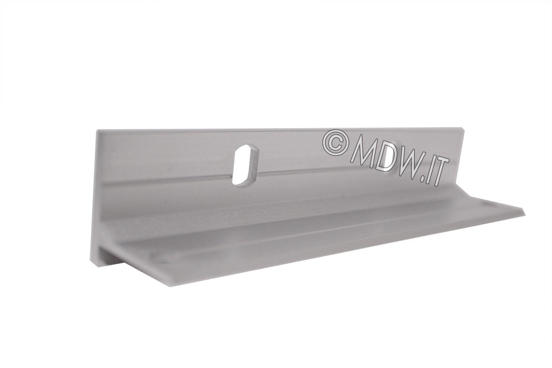 FA 19-3 - FLANGIA 19'' 3HE (3 unità rack)