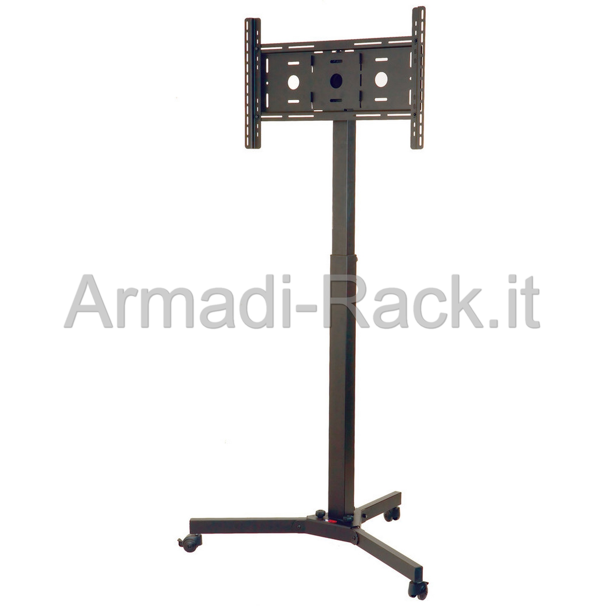 Supporto da pavimento per monitor e TV lcd