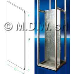 Piastra Porta Comp 666X265
