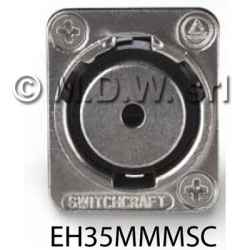 Connettore per pannello a saldare 3.5MM