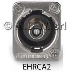 Connettore passante RCA RCA