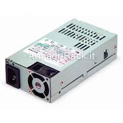 Alimentatore per cabinet ATX 20+4 poli 200 Watt 150X82X40.5 mm PFC attivo, supporta S-ATA, ventola di raffreddamento da 40 mm