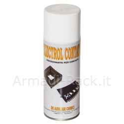 Spray Disossidante a Rapida Evaporazione Conf. 400 Ml. Electrol